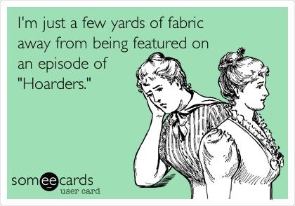 fabrichoarder